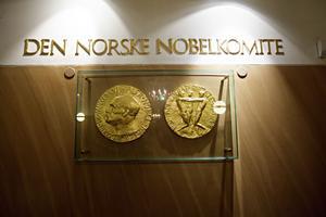 Den norska nobelkommittén har överträffat sig själv när den ger årets fredspris till EU.