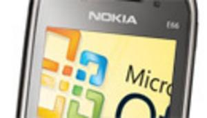 Nokia och Microsoft i mobilallians