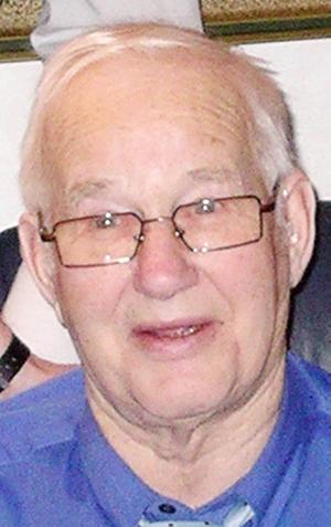 Vår älskade Bosse Larsson avled den 1 april med sin familj vid sin sida.