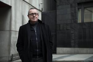 Staffan Valdemar Holm sätter upp Friedrich Schillers