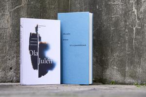 Författaren Ola Juléns
