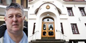 Hudiksvalls tingsrätts dom mot Sven-Åke von Veh är klar.