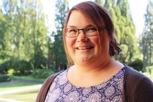 Foto: Borlänge kommunKristina Andrén, verksamhetschef för Kost- och lokalservice berättar att den hon ska kontakta skolan om händelsen.