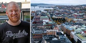 Kenny Nordh är etableringsansvarig för Ölhallarna i Sverige AB. Arkivbilder: Gabriel Rådström och Jan Olby