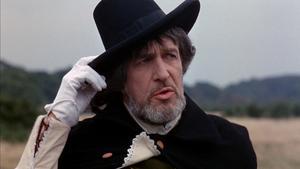 Vincent Price gjorde en av sin bästa skådespelarinsatser i rollen som Matthew Hopkins i