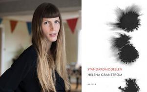 Helena Granström är författare och kulturskribent. Foto: Sofia Runarsdotter