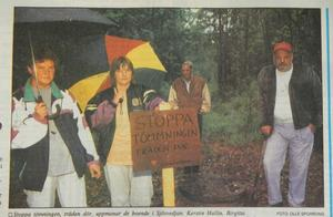 ST 26 juli 1993.
