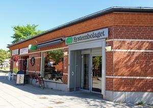 Systembolaget i Smedjebacken. Håll det stängt på söndagar!