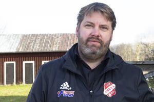 Bertil Planeskog, ordförande i Forsbrokyrkans församling.