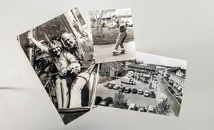 Bilder från Falköpings-Tidnings arkiv från Falköping på 1980-talet!
