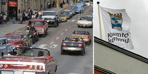 Kramfors kommun flaggar för att Härnösand ska få 80  nya statliga jobb - det gynnar även grannkommunerna. Arkivfoto