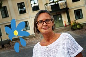 Ledarredaktionen anser att Gunilla Brandt-Jonsson (SD) är en omdömeslös kommunpolitiker och följer noga hur SD Dalarna ser på hennes agerande.