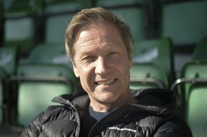 Håkan Nilsson.