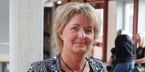 Tina Svensson Hammargård vill utveckla skolan i Härjedalen.