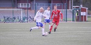 Rasmus Hedlund Aldén, Sala FF