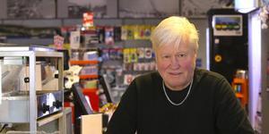 Göran Hansson i Lit gläds över slalombackens nyöppning men förvånas över kommunens snedvridna penningfördelning generellt.