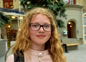 Emma Rutström.