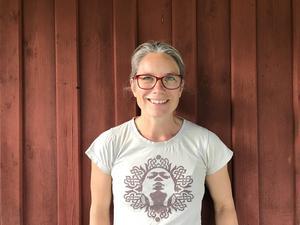 Marija Fischer Odén. Foto: Caspian Fischer Odén.