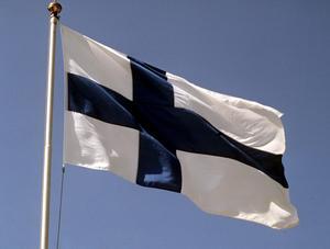 Nu firas vårt östra grannland. Foto: Janerik Henriksson/TT