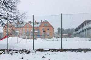 Österfärnebo skola. Foto: Paulina Lingers