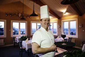 Peter Andersen älskar sitt yrke och ser det som ett kall.