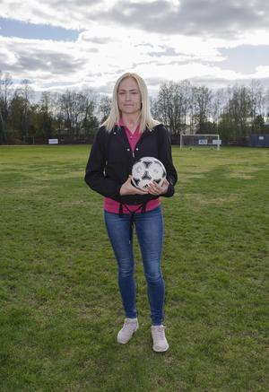 Emma Holmroos, cupgeneral Äppellunda cup