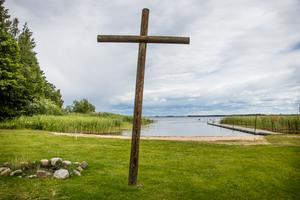 Östernärke har sedan kommunsammanslagningen långsamt fått dö sotdöden, tycker Sven Jönsson. Bilden är tagen i samband med ett kristet läger i Odensbacken förra året.