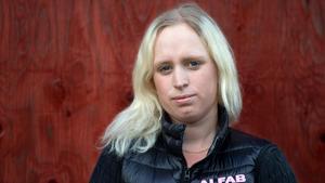 Jenny Johansson.Foto: Annika Persson