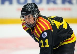 Caroline Markström avslutar karriären. Foto: Tobias Sterner (Bildbyrån).