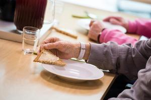 Undernäring är ett stort folkhälsoproblem och det finns stora skillnader mellan kommunderna i Västernorrland, skriver John-Erik Westman.