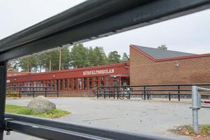 De skolansvariga på Östersunds kommun vet inte vad som händer med Körfältsskolan efter 2022.