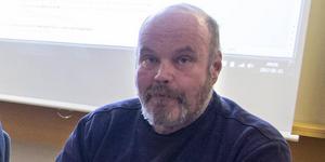 Jan Erik Jansson, ordförande i Företagarna i Kungsör. Arkivbild: Sofia Axelsson