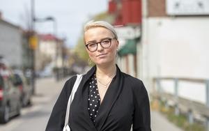 Saga Malm, 19 år, student, Sundsvall: