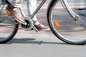 Satsningen ska få fler kommunanställda att cykla.