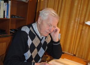 Jack Hanson. Foto: Arne Ludvigsson