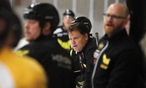 Lars Ivarsson är tillbaka i  moderklubben VIK åtta år efter att parterna gått skilda vägar.