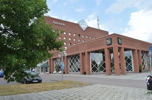 Förra året kom drygt 50 000 besökare till utställningen i 2047 Science Centers lokaler i Galaxen i Borlänge.