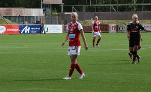 Wilma Näslund.