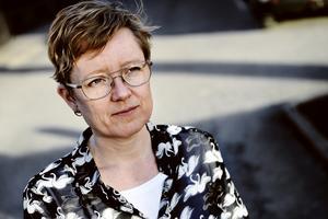 Malin Bengnér, smittskyddsläkare i Jönköpings län.
