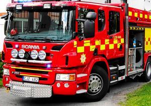Räddningstjänsten DalaMitt vill visa helheten av verksamheten, inte bara att de släcker bränder och åker på trafikolyckor.