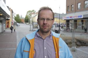 M:s gruppledare HåGe Persson. Rätt man även för V?