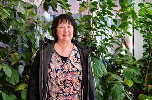 14 år med cancer har inte fått Annica att vika ner sig.