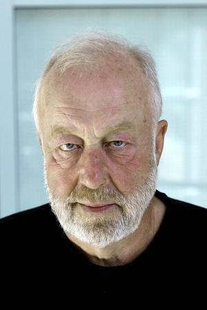 Revisor. Sven Erik Gårdhage.