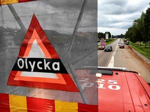 Foto: dt.se.Trafikforskare Andras Varhelyi vid Lunds tekniska högskola varnar för ökat antal personskador om man höjer hastigheten längs vägarna.