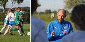 Mikael Sager och hans Skara FC blickar fram emot premiären.