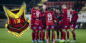 Vilken serietillhörighet Östersunds FK kommer att ha 2020 är fortsatt oklart. Foto: Per Danielsson/TT