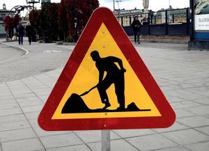 Coronapandemin har förändra trafiksituationen i Örebro. Något som borde påverka planerna för