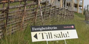 Foto: Pressbild  I Jämtland ökar priserna på bostadsrätter.
