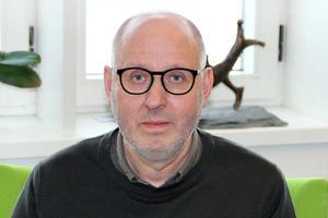 Lars Halén, ekonomidirektör Region Västernorrland.