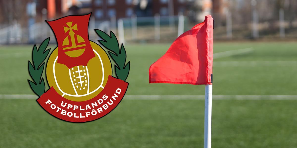 Fotbollsmatcher tillåts i Upplandserierna